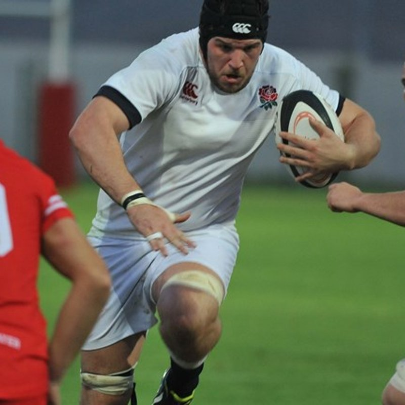 Ex Ards player named as Captain of England Counties