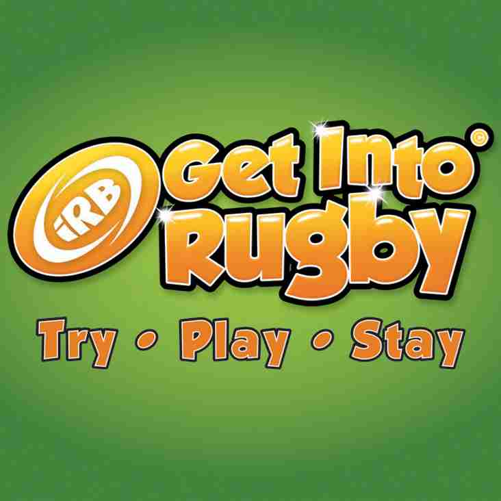 Rugby Development by Ards Rugby