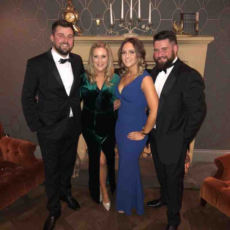 Ards Rugby Formal 2017
