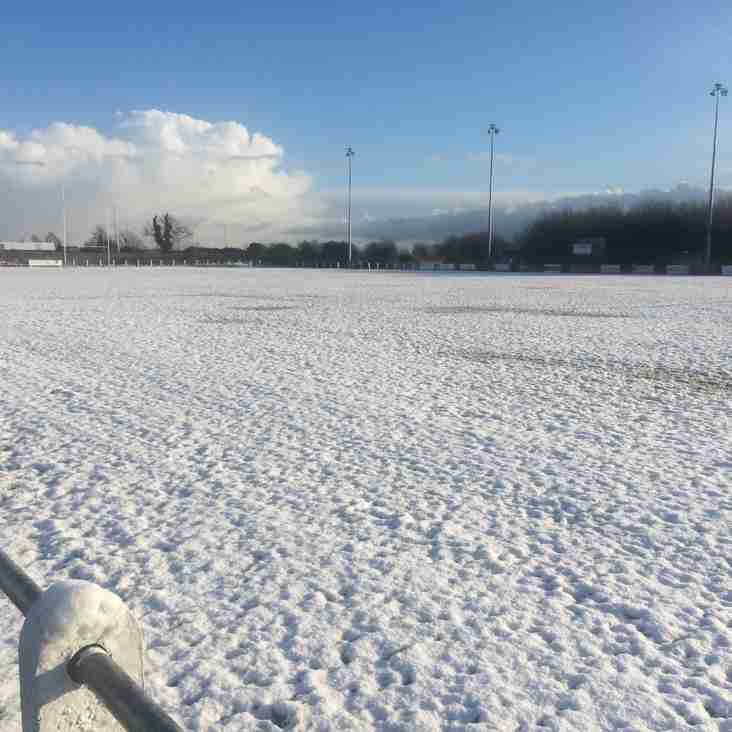 All Ards matches - OFF