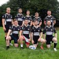 Ards squad beaten Plate finalist at Ophir 7s