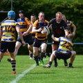 Doddie Weir Veterans tournament at Bangor