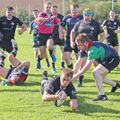 Ards lose to Clogher
