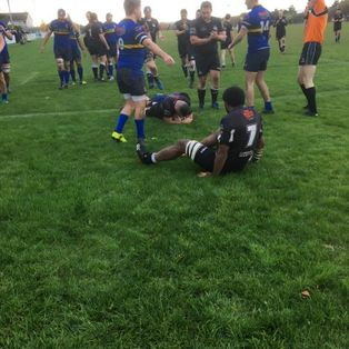 Match report - Lisburn v Ards 1sts