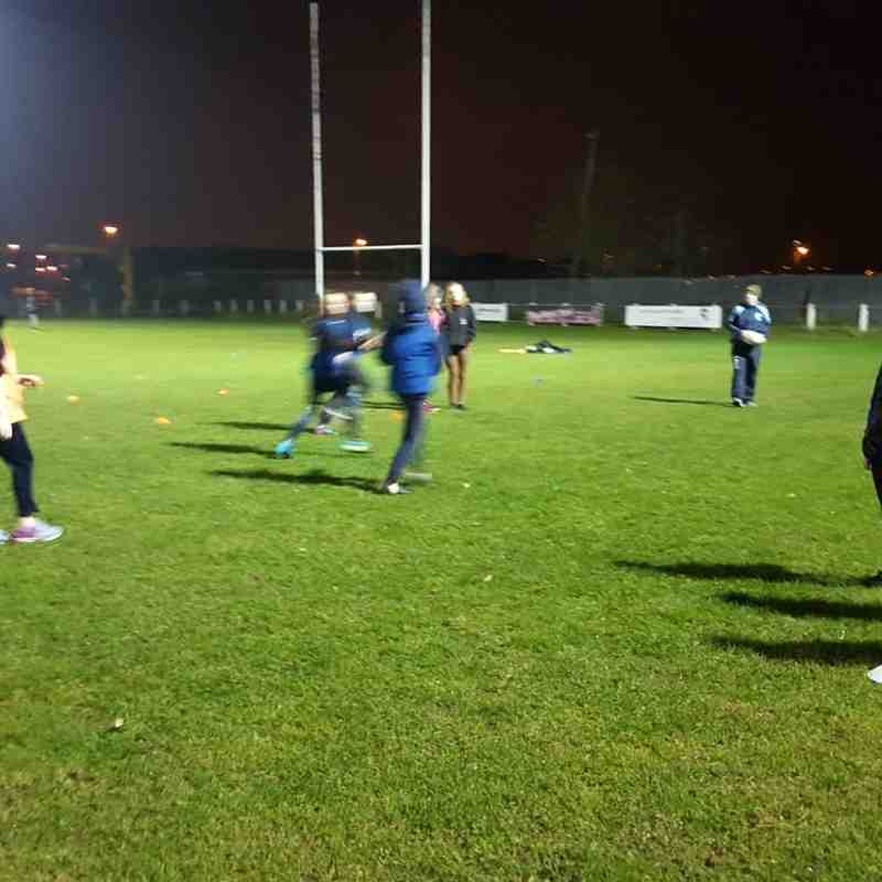 Rugby, Pizza & PS4 Youth Night