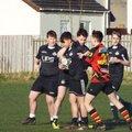 U16s match report