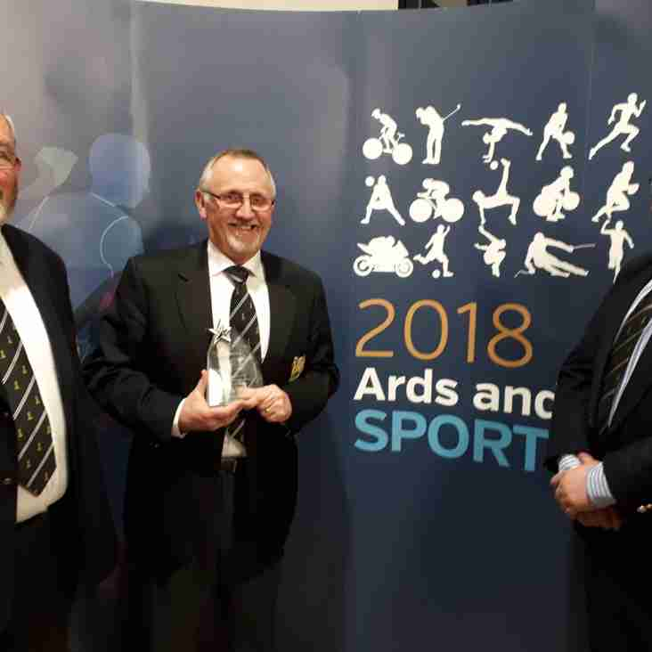 Ards & North Down Council Sports Awards 2018