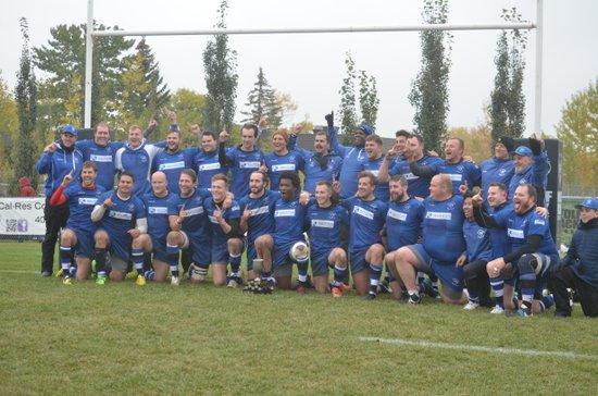 2018 Alberta Cup City Final