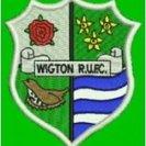 Wigton go down at Della