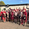 Wigton end the season with a well deserved victory