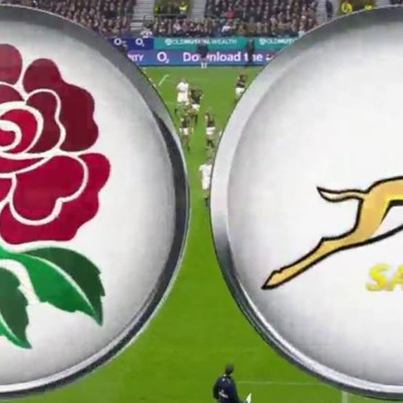 Club Open for England vs South Africa on Saturday 9th June
