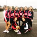 Flames Fire vs. Great Dunmow Junior Netball Club