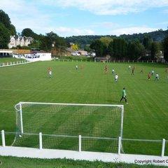 Brimscombe & Thrupp V's Hook Norton FC