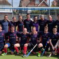 Men's 3rd XI beat Middleton Mens 1's 6 - 0