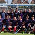 Men's 3rd XI beat Horsham Men's 3s 2 - 1