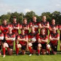 1st XV lose to Barkers Butts 0 - 17