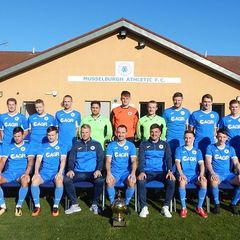 Preston Athletic 3 - 3 Musselburgh Athletic