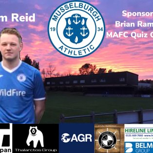 Peebles Rovers 2-3 Musselburgh Athletic