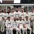 Southport & Birkdale CC - 1st XI 143 - 90 Leigh CC, Lancashire - 1st XI