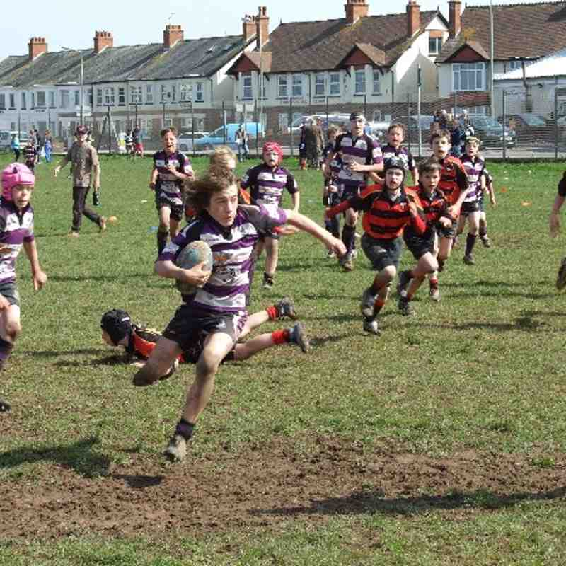 Exmouth Junior Festival
