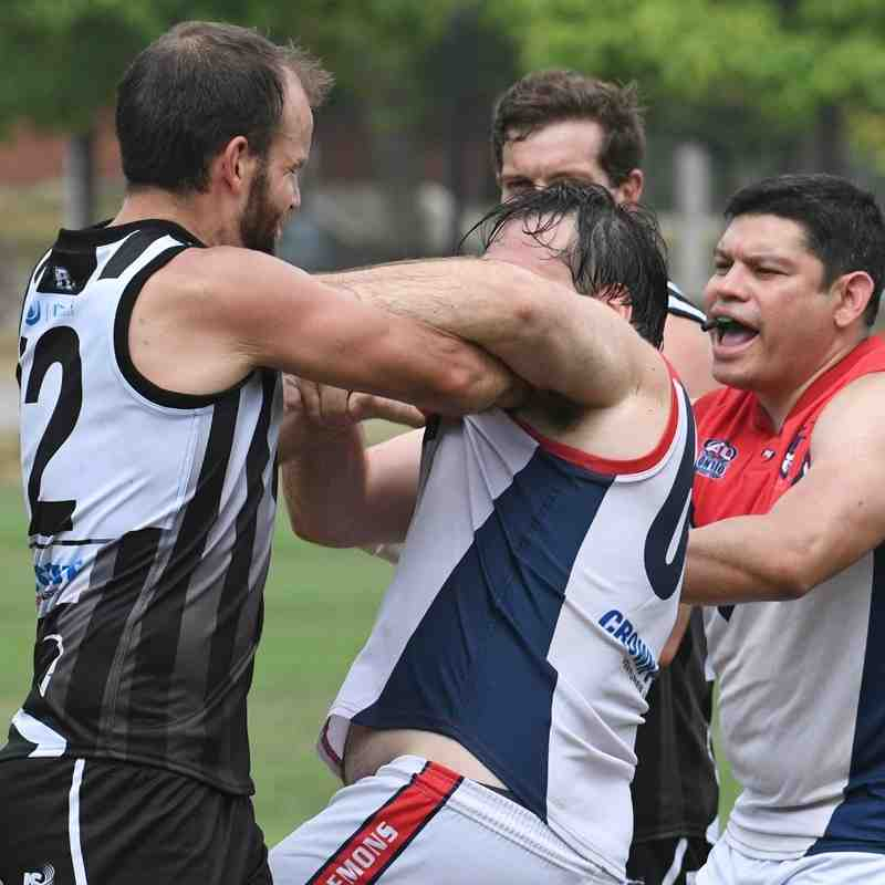 Round 10 Demons vs Rebels August 13 2016