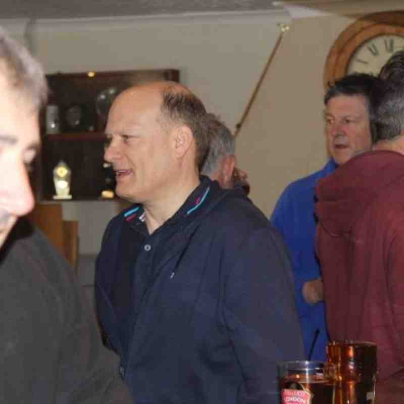 2014 SRFC Old Boys Reunion