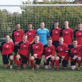 Sporting LIndfield 2 - 2 Cuckfield FC