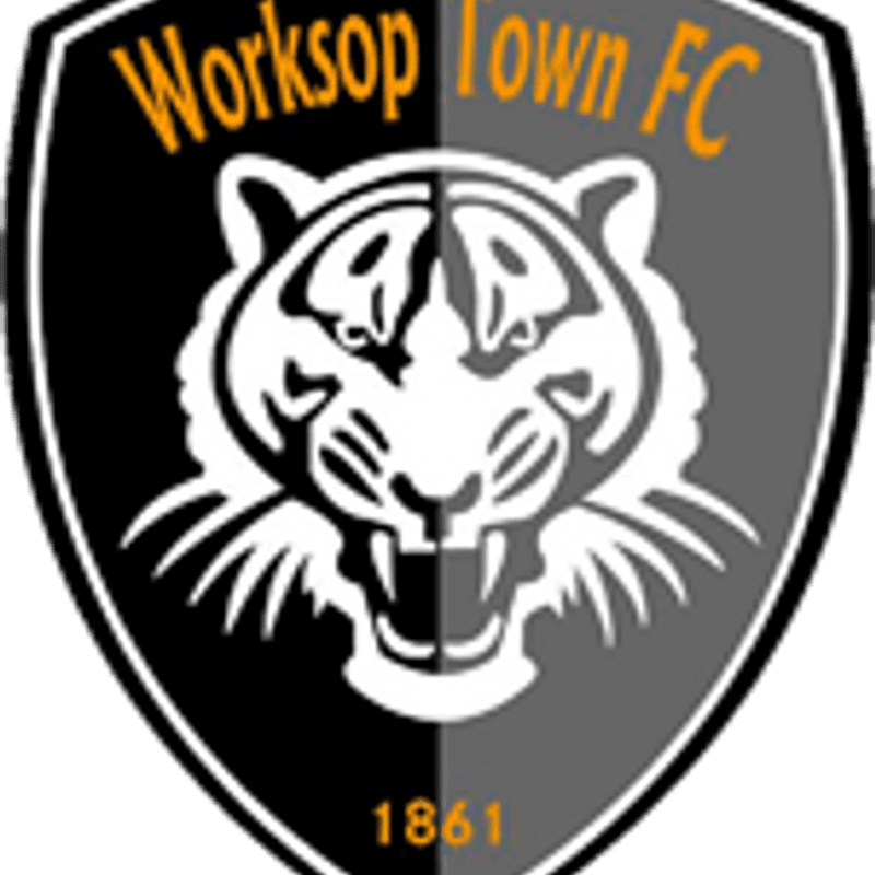 Match Preview  - Worksop Town (H)