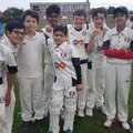 Bancroft Lions CC - Under 13 B vs. West Essex CC - Under 13