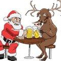 Christmas Drink....