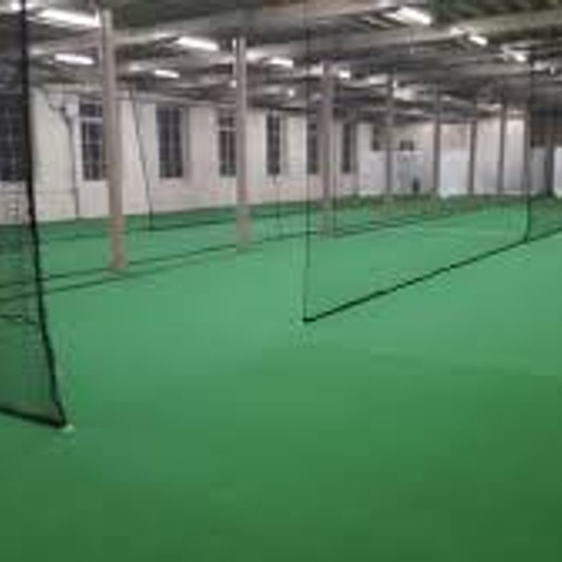 Winter Nets..