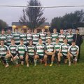 Colts beat Exmouth RFC 5 - 33