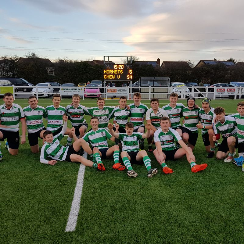 Colts lose to Old Pats RFC 29 - 19