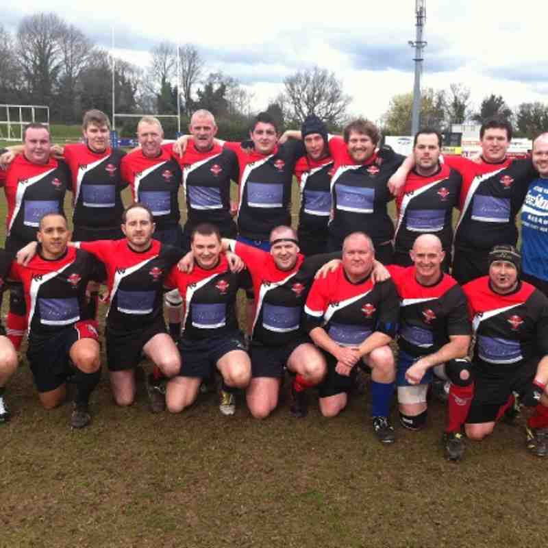 vs Abbeydale 4ths