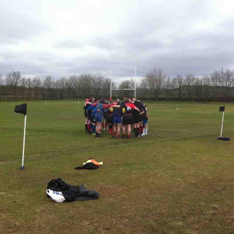 Wortley vs Hallamshire RUFC