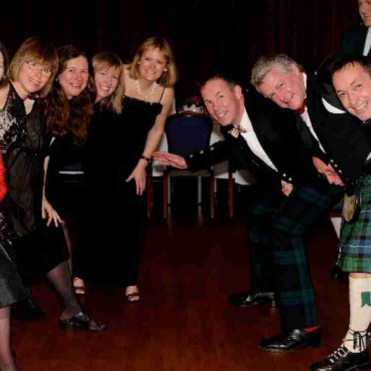 Madras Rugby Club Annual Ball - 12th March 2016 - Payments now due