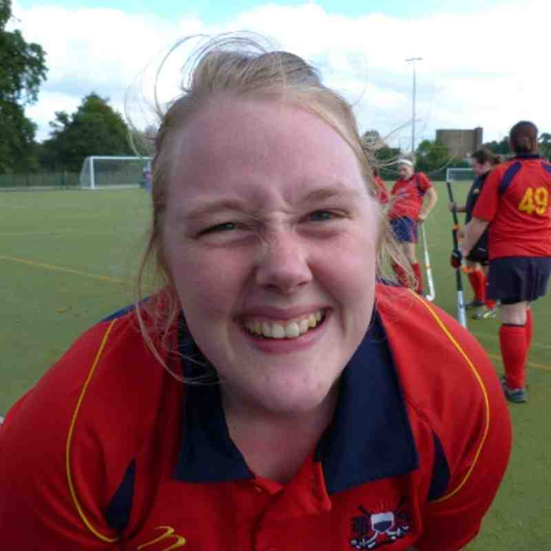 Ladies 2s V Kings Alleyn 1s (Krissie's Return)