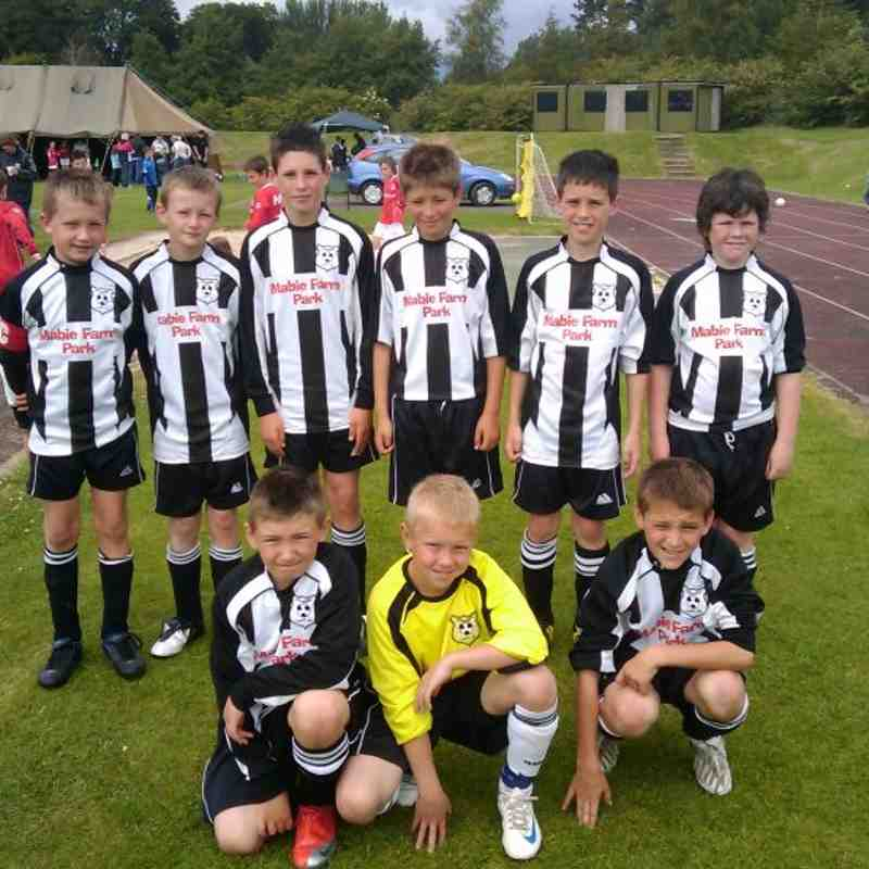 2009 Annan Tournament