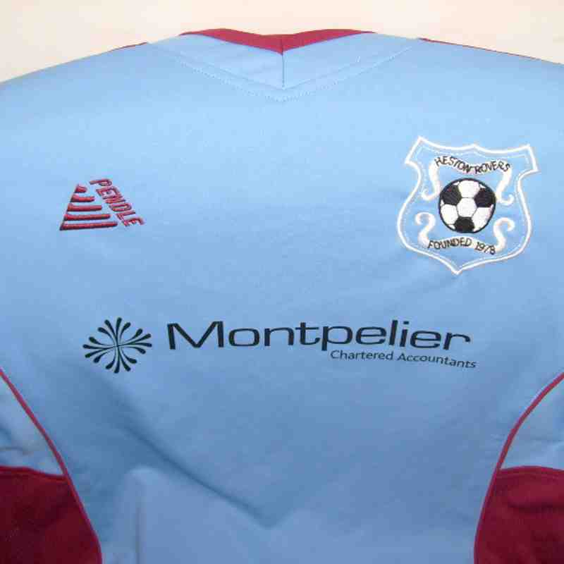 New Away kit 2009-2010 season