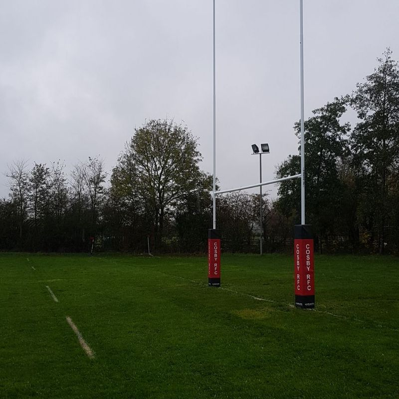 New Goalposts, Corner Protectors and Flags
