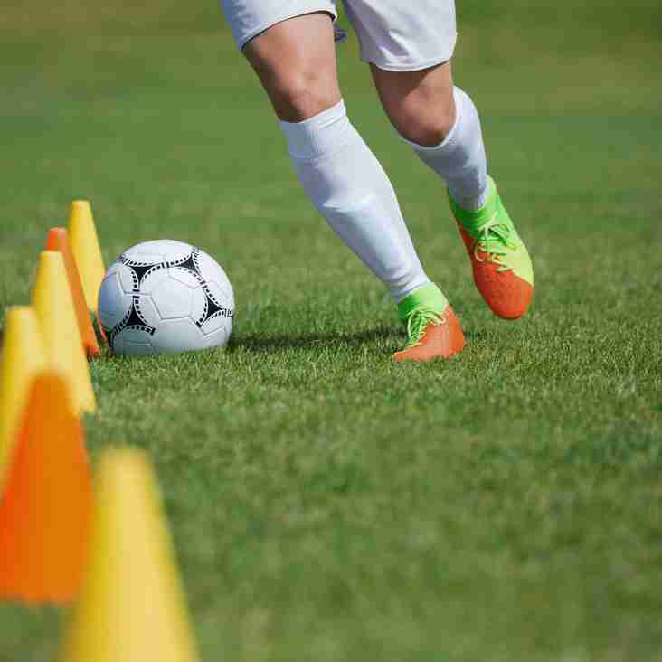 Reading City FC Youth Trials