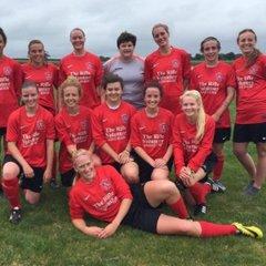 Feniton Away 6-0 win