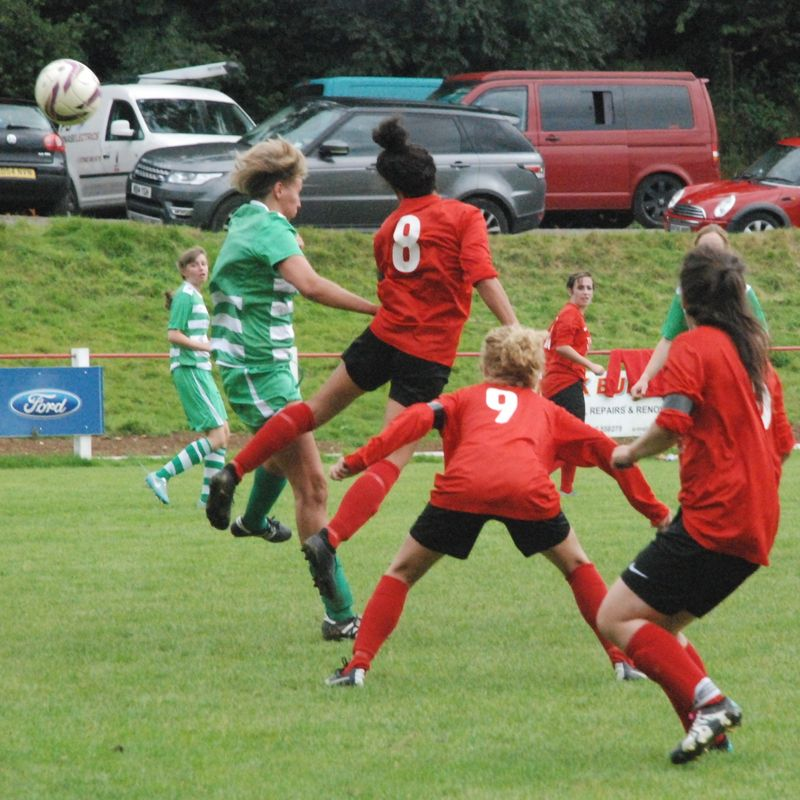 CTLFC - Sunday's Preview