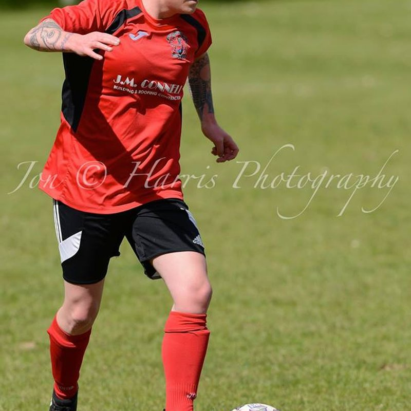 TOWN POST THEIR BIGGEST SCORE IN THE PREMIER DIVISION TO DATE