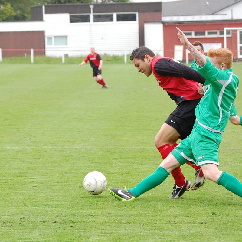 Callington Town Grab Important Win Vs Godolphin