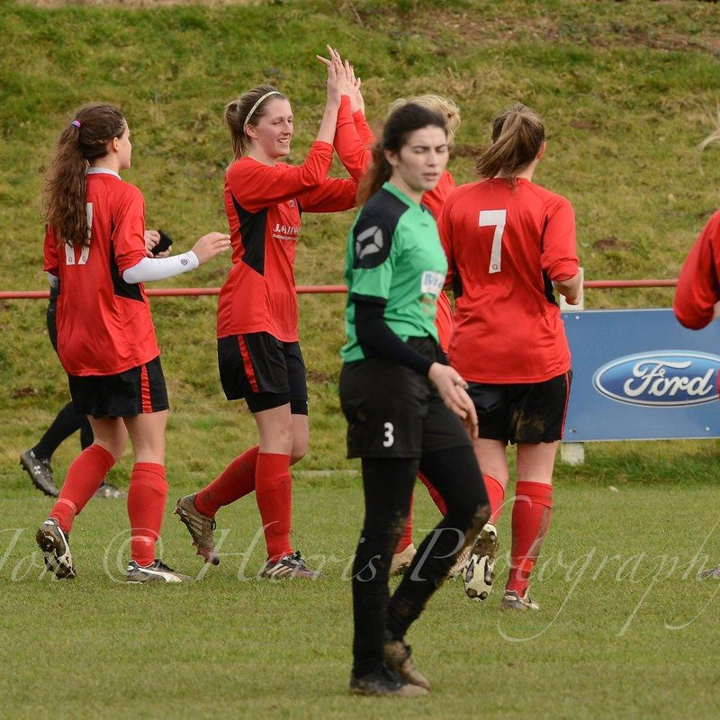 VEAL BRACE HELPS TAKE TOWN TO TOP OF THE TABLE