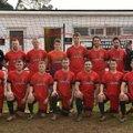 1st Team lose to Saltash United 3 - 1