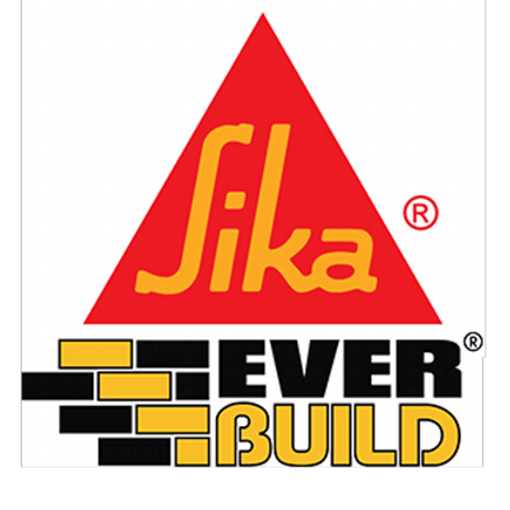 """Focus on our Sponsors! """"Everbuild / Sika""""<"""