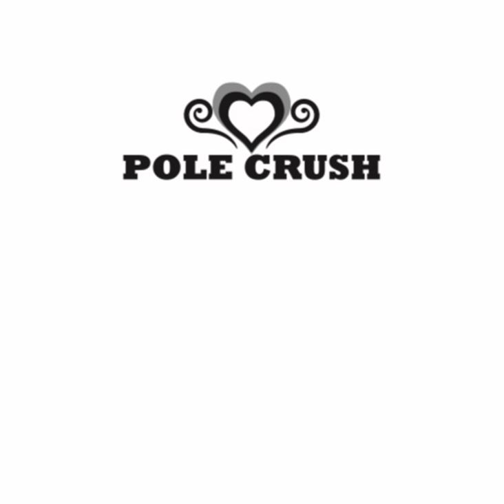 """Focus on our sponsors! """"Pole crush"""" <"""
