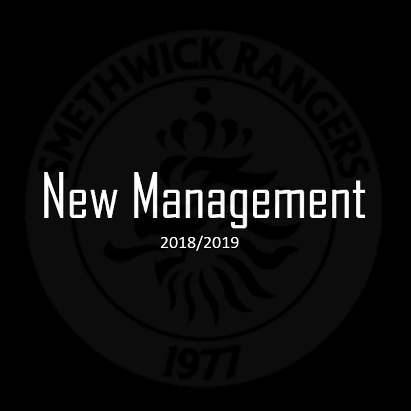 New Management Join The Club